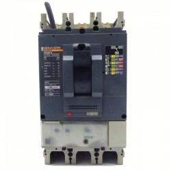 Interruptor Automático regulable 3 Polos MERLIN GERIN 160/400 A