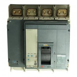 Automático Seccionador de corte de 4 Polos Merlin Gerin Regulable 400/1000A