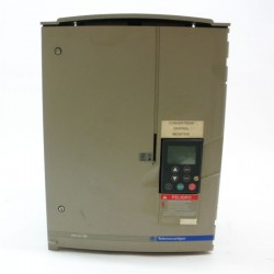 Variador de frecuencia 7,5Kw / 10CV trifásico 380V TELEMECANIQUE Altivar 58