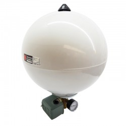 Kit de presión para bombas de agua eléctricas