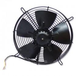 Ventilador Axial monofásico 220 V 130 W