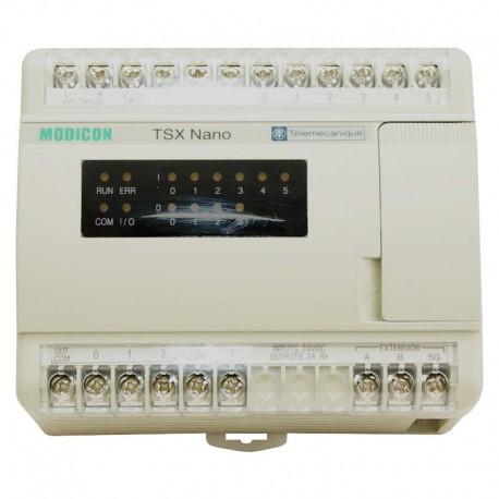 Nº8541. Automata programable TELEMECANIQUE 5-3