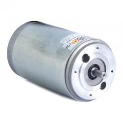 Motor de corriente continua 24V 3000 rpm 400 W.