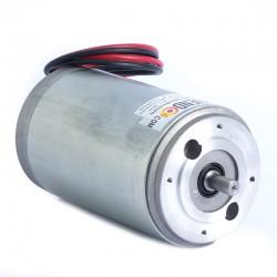 Motor de corriente continua 24V 3000 rpm 700 W.