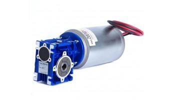 Motorreductor de corriente continua 24V 250 W 14 rpm