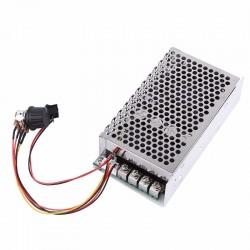 Regulador de velocidad para motores de corriente continua 12/24/48 V máximo 100 A