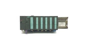 Autómata SIEMENS modular simatic s7-300