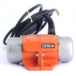 Motor Vibrador Monofásico 220 V 20 W 3.000 RPM Taüsend USADO