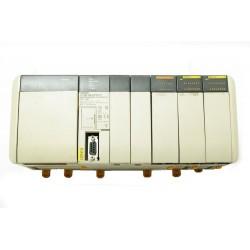 Autómata modular OMRON COM1H-CPU21