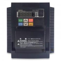 Variador de frecuencia monofásico 220V Omron 2,2KW-3CV