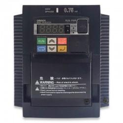 Variador de frecuencia trifásico 380V Omron 0,75KW-1CV