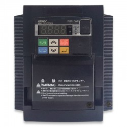 Variador de frecuencia trifásico 380V Omron 2,2 KW - 3 CV