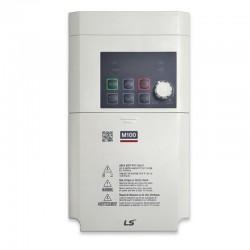 Variador de frecuencia 0,75 KW monofásico 220 V LS M100