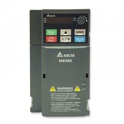 Variador de frecuencia 5,5 KW monofásico 220 V Delta MS300