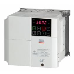 Variador de frecuencia solar trifásico LS S100 4 KW / 5,5 CV