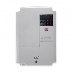 Variador de frecuencia solar trifásico LS S100 5,5 KW / 7,5 CV