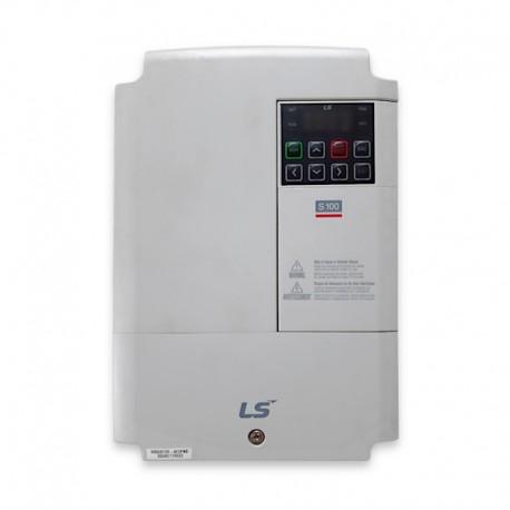 Variador de frecuencia LS modelo S100 5,5 KW