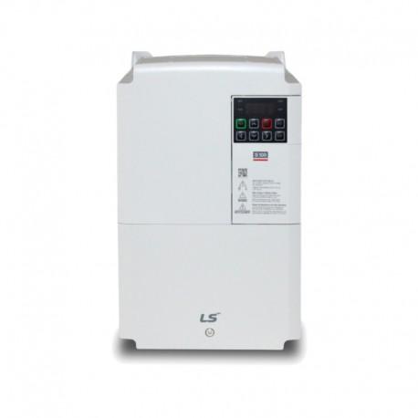 Variador de frecuencia solar trifásico LS S100 11 KW / 15 CV