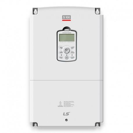 Variador de frecuencia solar trifásico LS S100 37 KW / 50 CV