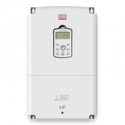 Variador de frecuencia solar trifásico LS S100 75 KW / 100 CV