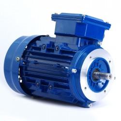 Motor trifásico 0,09 KW / 0,12 CV B14 (Usado)