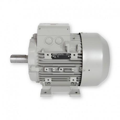 Nº4128. Motor eléctrico trifásico 5,5 Kw Siemens