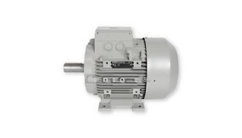 Motor eléctrico trifásico 380V 18,5 Kw Siemens 3000 RPM B3