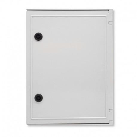 Cuadro de superficie PVC 300mm X 250mm X 140mm