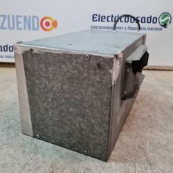 Caja de ventilación de techo con motor monofásico 220 V