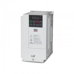 Variador de frecuencia solar monofásico LS S100 5,5 KW / 7,5 CV