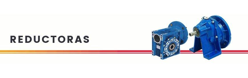 En zuendo.com vendemos todo tipo de reductores tornillo sinfín de medidas RSTV25, RSTV30, RSTV40, RSTV50, RSTV63, RSTV75, RSTV90, RSTV110, RSTV130, con reducciones I: 7,5, 10, 15, 20, 25, 30, 40, 50, 60, 80, 100. y reductores de engranaje coaxial.