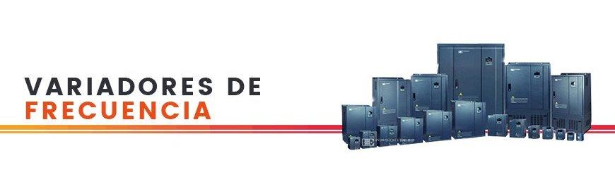 ¿Donde comprar Variadores de frecuencia? En zuendo.com somos especialistas en vdf, inversores de velocidad, de giro, convertidor de corriente, tensión, voltaje, monofásicos y trifásicos VDF. Powtech, Fuji, Schneider, Abb, Ls solar, Powtran.