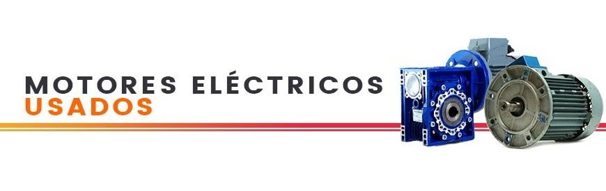 Motores eléctricos usados monofásicos 220v y trifásicos 220V/380V/440V/660V con patas B3, brida B5, B14, B35, con 1000, 1500, 3000 rpm. SIEMENS, ALREN, PUJOL MUNTALA, MOTOVARIO, LEROY SOMER. zuendo.com