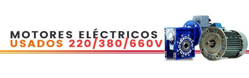 Motores eléctricos monofásicos ,trifásicos, 1500, 3000 rpm, anclaje mediante patas B3, brida B5, B14, B35, B34, con polea, piñón, clasificación energética IE3, IE2, electrofreno,usados, seminuevos, revisados. Zuendo