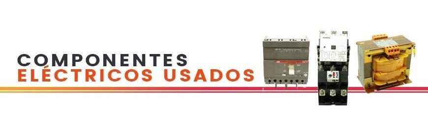 Contactores, disyuntores, automáticos, magnetotérmico, relés,transformadores,seccionadores, trifásicos, monofásicos,usados. Los mejores precios. Zuendo.com