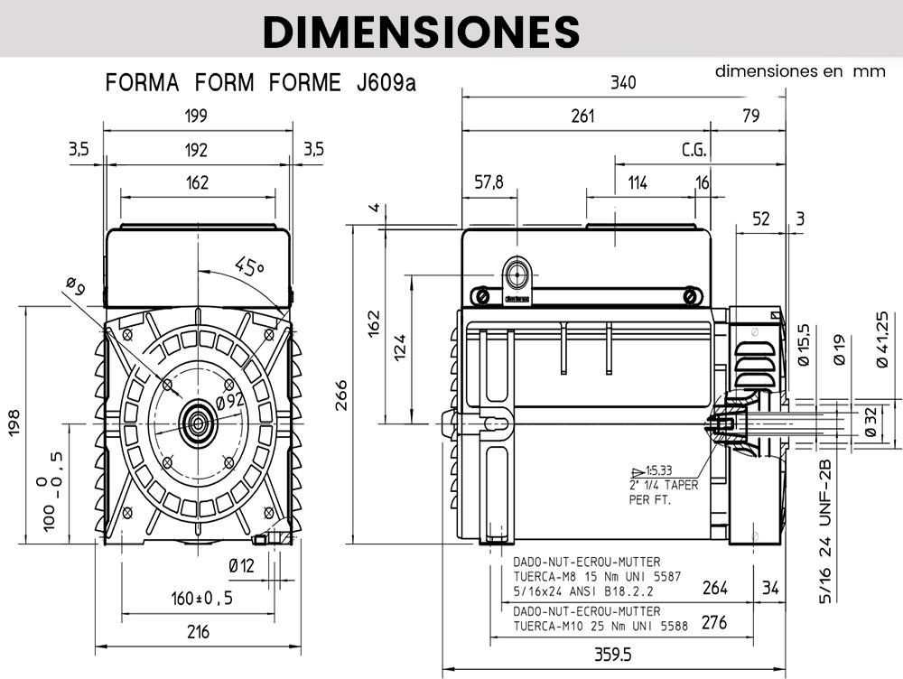 s16f dimensiones 3