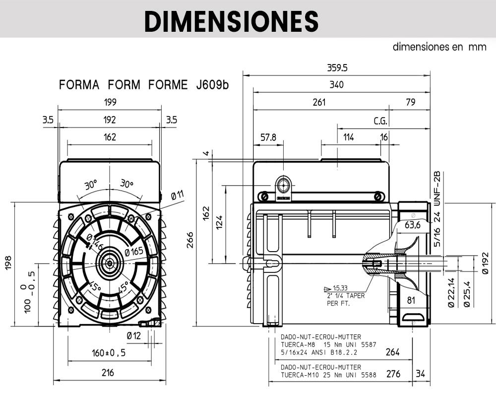 s16f dimensiones 4