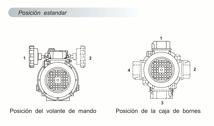Posicion de montaje motovariador tausend zuendo.com