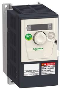 Variador de frecuencia Schneider Electric 2,2 KW-3 CV