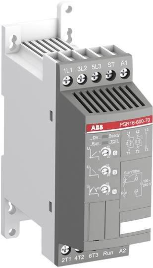 Arrancador Estático/Suave ABB 7,5 KW