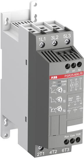Arrancador Estático/Suave ABB 11 KW