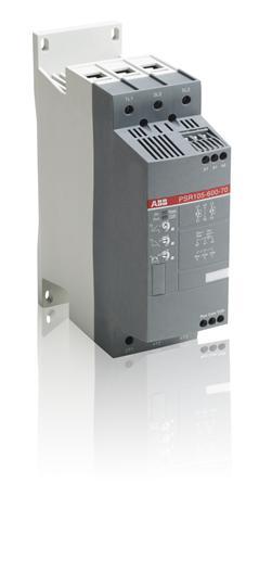 Arrancador Estático/Suave ABB 30 KW