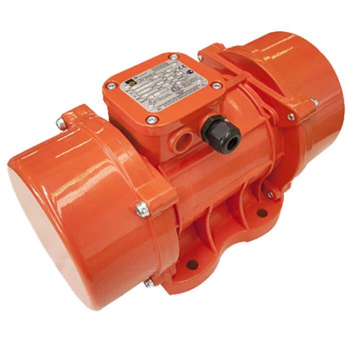 Motor Vibrador Trifásico 220/380 V 0,16 KW 1.500 RPM