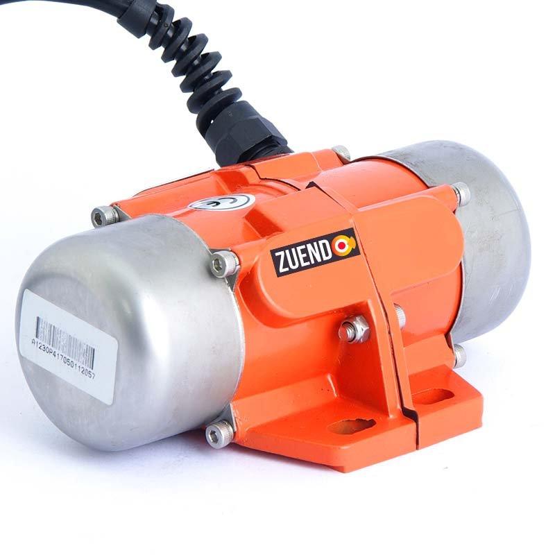 Motor Vibrador Monofásico 220 V 70 W 3.000 RPM