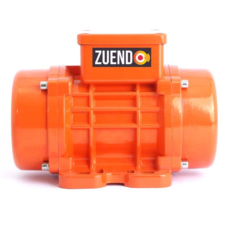 Motor Vibrador Trifásico 380 V 500 W 3.000 RPM Taüsend
