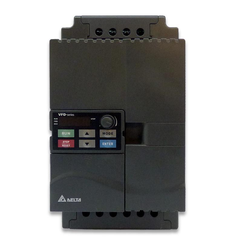 Variador de frecuencia 15 KW trifásico 380 V Delta VFD-E