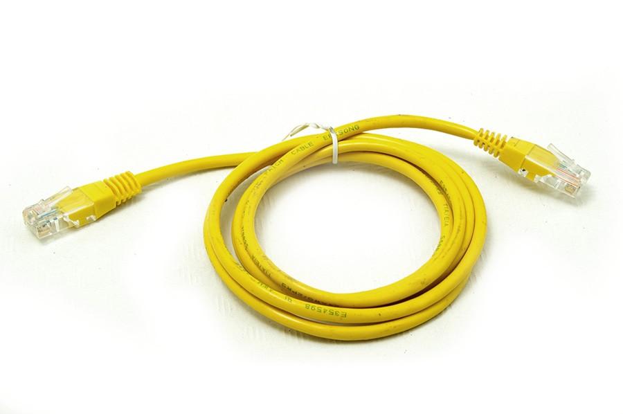 Cable de red rj-45 1,9 metros